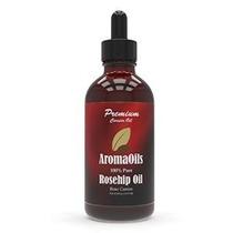 Aceite De Rosa Mosqueta - 4 Oz - 100% Pure - El Mejor Para L