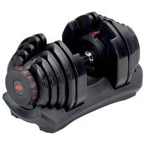 Nueva Pesa Mancuerna Bowflex 1090 Ajustable Selecttech (una)