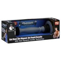 Nuevo Shakeweight Para Hombre Mancuerna Pesa Con Vibración