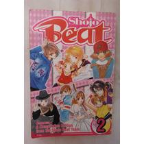 Manga Shojo Beat Volumen 2 Compilation Anime