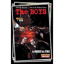 The Boys 1 Al 16 Precio De Portada
