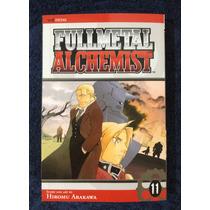 Fullmetal Alchemist # 11 ( Con Dvd Fullmetal Alchemist)