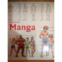 Libro Como Dibujar Manga