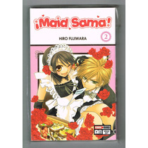 ¡maid Sama! - Tomo 2 - Editorial Panini