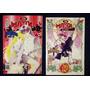 Mixx Zine Sailor Moon Super S & Guerreras Magicas Paquete 3