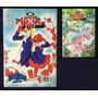 Mixx Zine Sailor Moon Super S & Guerreras Magicas Paquete 2