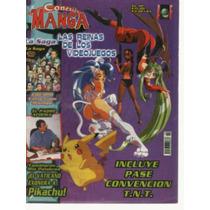 Comics Conexion Manga.