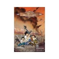 Libro 1 Mundo Manga Niños En La Guerra *cj