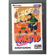 Naruto - Tomo 16 - Editorial Panini