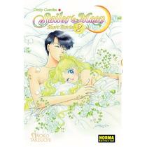 Libro Manga Sailor Moon Short Stories 2. Ed. Norma/ Español