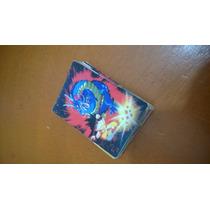 Tarjetas De Dragon Ball Z Coleccionables Antiguas