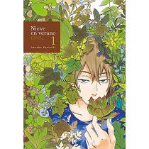 Natsuyuki Rendezvous / Nieve En Verano Ediciones Tomodomo
