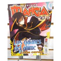 Conexion Manga 35