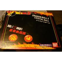 Set De 7 Esferas Del Dragón De 7.5 Cm De Diámetro
