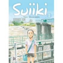 Suiiki Milky Way Ediciones