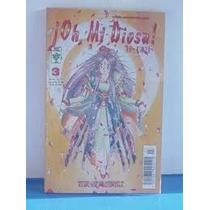 Manga Oh Mi Diosa #1 Al #64 - Español