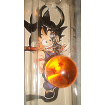 Dragon Ball Llavero Esfera Del Dragón 4 Estrellas
