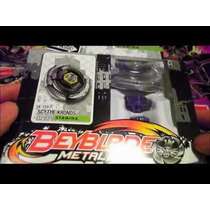 Beyblade Original Hasbro Metal Fury Scythe Kronos