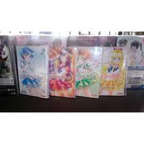 Manga Sailor Moon Panini