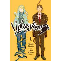 Livingstone Milky Way Ediciones