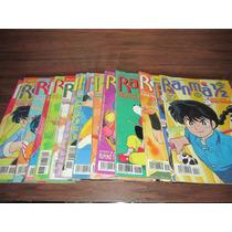 Lote 15 Mangas Ranma 1/2 Editorial Toukan