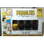 Esmaltes Opi Edición Especial Peanuts, Snoopy