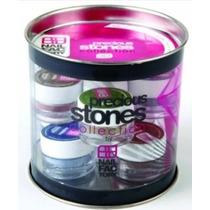 Kit Acrilico Nail Factory, Envio Gratis 3 Meses S/ Intereses