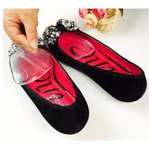 Almohadilla Metatarsal De Gel Mujer Zapato De Tacón ( Par )