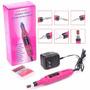 Lapiz Para Pulir Uñas W&b Lion Nail Art Drill Treatments Kit