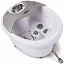 Tina/pedicure All In One Foot Spa Bath Massager W/ Heat, Hf