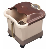 Tina Carepeutic Deluxe Motorized Foot And Leg Spa Bath.