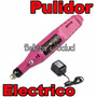 Pulidor De Uñas Electrico Acrilico Gel Decoracion Gel Finish