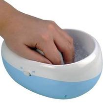 Manicure Spa De Burbujas
