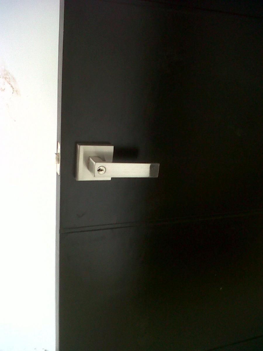 Puerta Para Baño En Chapa Sin Marco:Chapa Para Puerta De Recamara Y Baño Resistente Vv4 – $ 37500 en
