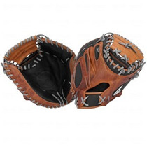 Guante De Beisbol Easton Mako Pro Series Catcher 33 Envio
