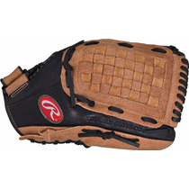 Manopla Beisbol Guante 12 Rawlings Renegade Series Baseball