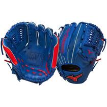 Guante De Beisbol Mizuno Mvp Prime Azul 11.75 Pulgadas