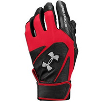 Guantaletas Under Armour X-clean Up 3--piel--ajuste Perfecto