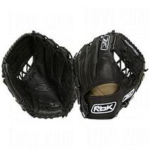 Manopla Guante Baseball Beisbol Reebok Vr6000 11.75¨