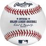 Rawlings Oficial De La Liga Mayor De Béisbol