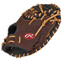 Manopla Beisbol Guante Catcher 33¨ Rawlings Player Preferred