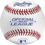 Baseballs Rawlings Liga Oficial De Competencia Grado