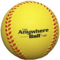 El Dondequiera Bola Del Béisbol Bola Formación Espuma Softbo