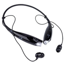 Audifonos/manos Libres Bluetooth Lg Tone Hbs730 Envio Gratis