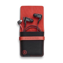 Audifonos Plantronics Backbeat Go 2 Funda Negro