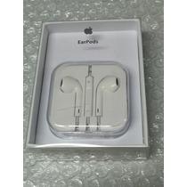 Audifonos Manos Libres Originales Apple Earpods Md827fe/a