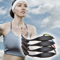 Diadema Bluetooth Manos Libres Para Celulares Sport