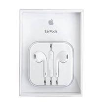 Audifonos Earpods Iphone 5 Y 6 100% Originales Manos Libres