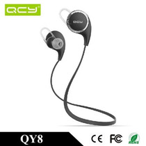 Audífonos Qcy Qy8 Sport Bluetooth 4.1 Hd Apt-x Tecnology Gym