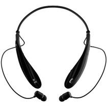 Lg Tone Ultra Bluetooth Stereo Audifonos Manos Libres